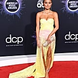 Agnez Mo at the 2019 American Music Awards