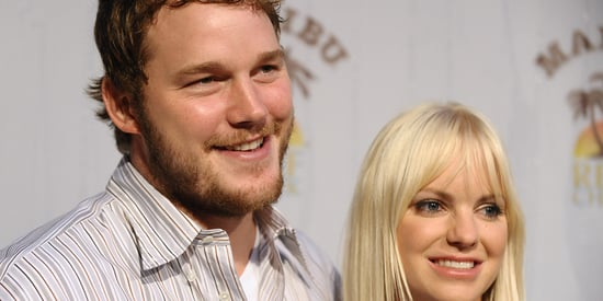 Chris Pratt Misses The Days When He Was 'Fat' And So Does Anna Faris