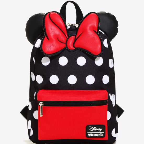 Minnie Mouse Backpack From BoxLunch Gifts