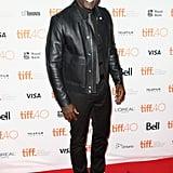 Chair 3: Idris Elba