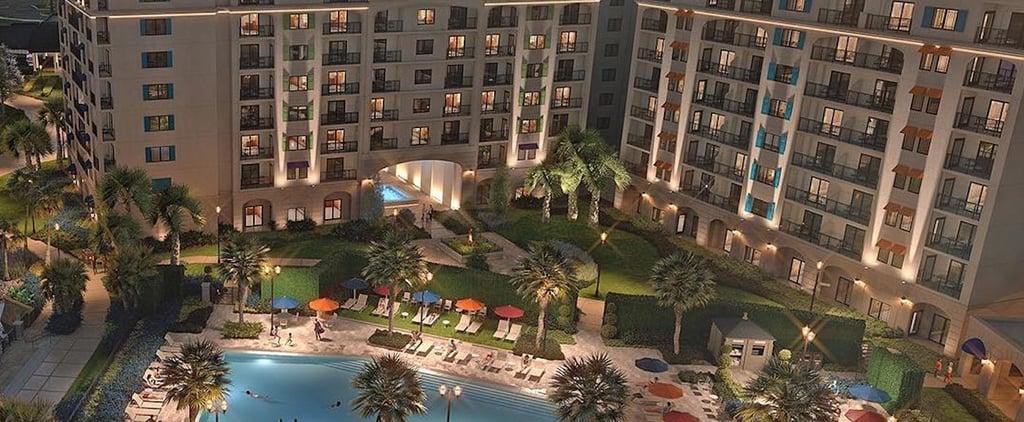Disney Riviera Resort Opening 2019