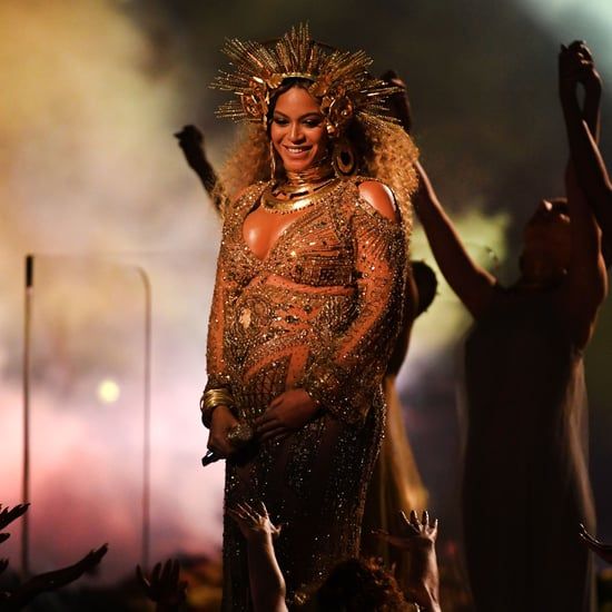 Beyonce's Motherhood Performance (Video)