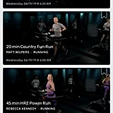 Peloton Gave Me a Variety of Fun Classes