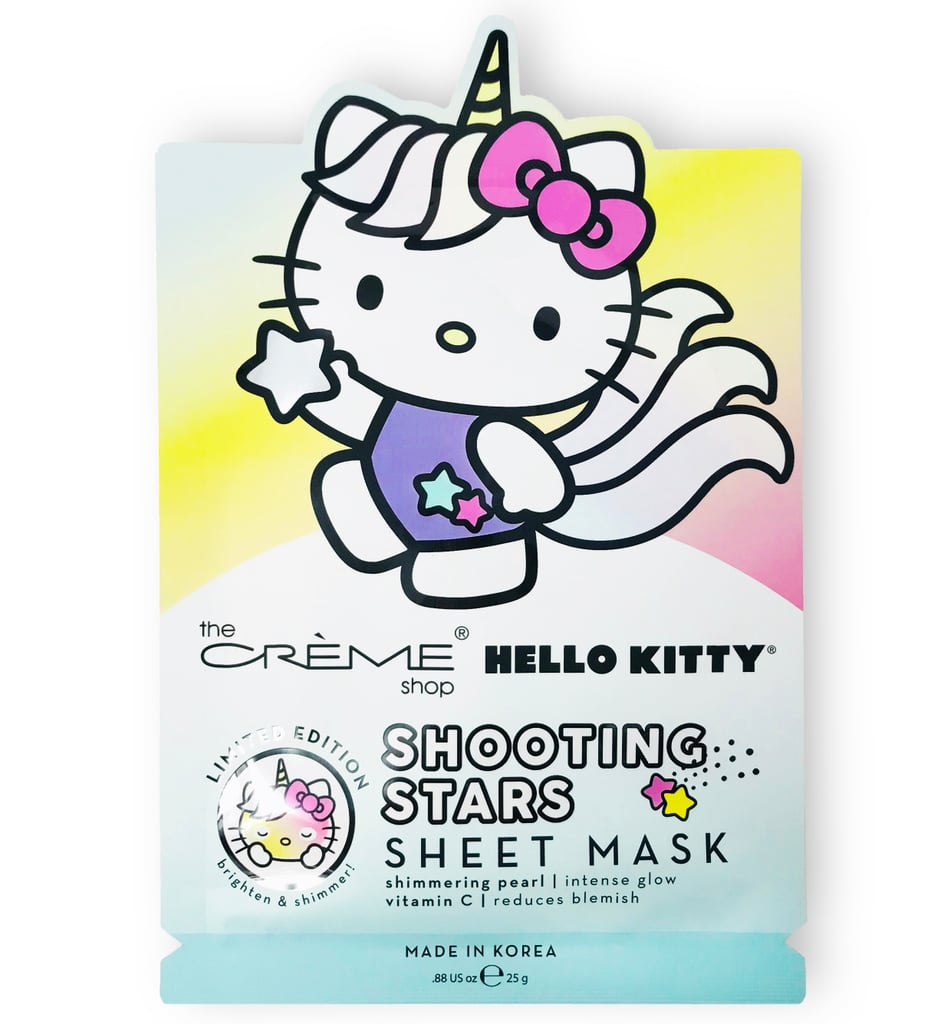 4b13653a52a8 The Crème Shop and Sanrio Beauty and Skincare Line
