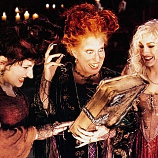 Hocus Pocus Anniversary Special on Freefrom 2018
