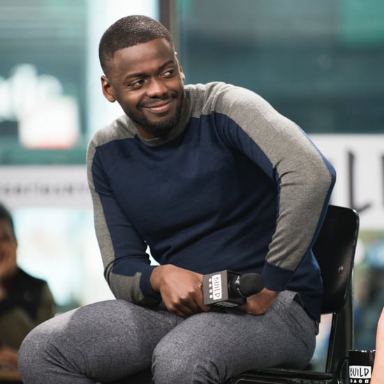 Pictures of British Actor Daniel Kaluuya