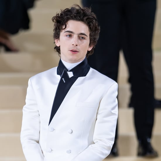 Timothée Chalamet Reveals First Look as Willy Wonka