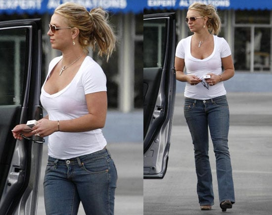 Britney's Back For More How I Met Your Mother