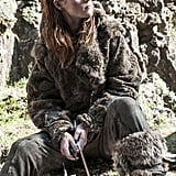 Y is for Ygritte