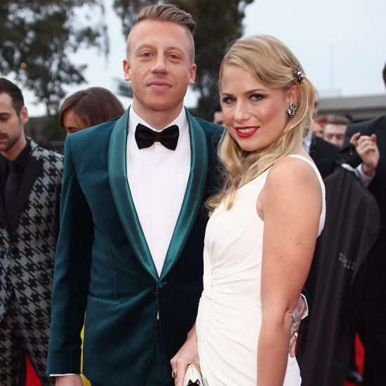 Macklemore and Wife Expecting Second Child