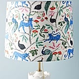 Get the Look: Emily Isabella Midnight Jasmine Lamp Shade