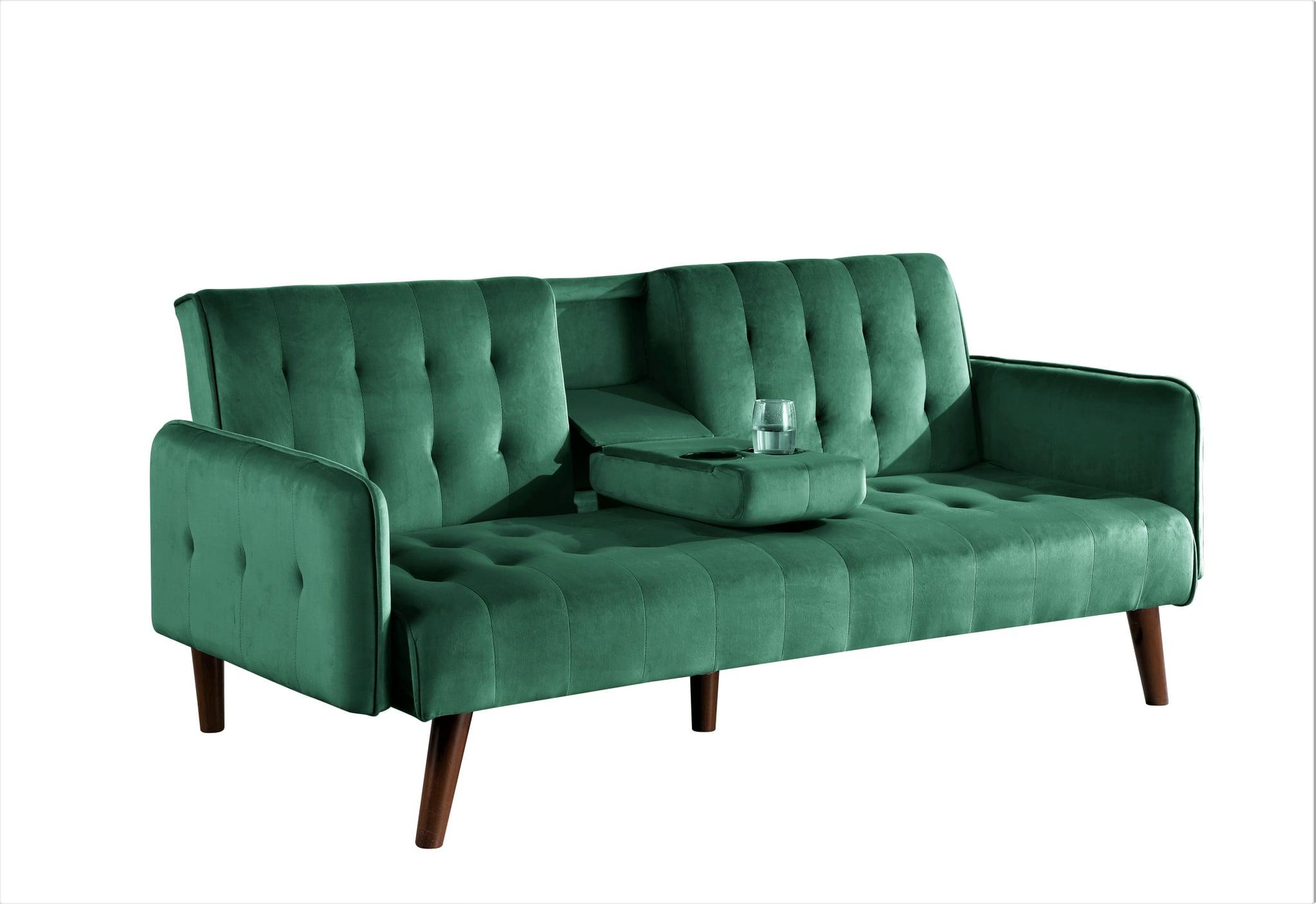 The Best Velvet Sofas From Wayfair Popsugar Home