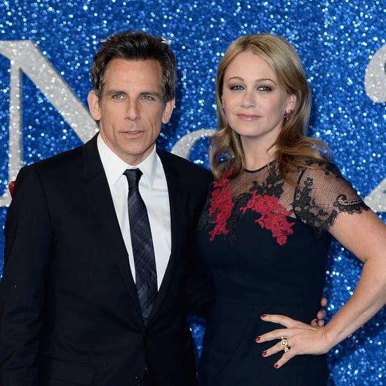 Ben Stiller and Christine Taylor Break Up 2017