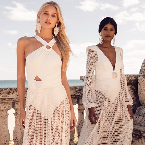 22 Sexy Wedding Dresses Perfect For the Beach