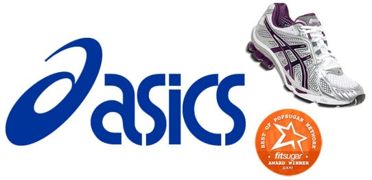FitSugar Readers' Feet Adore Asics