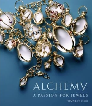 Fab Read: Alchemy: A Passion For Jewels