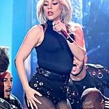 Lady Gaga at Coachella 2017 Pictures