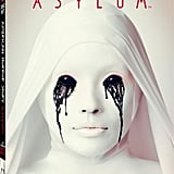 American Horror Story: Asylum on DVD ($14)