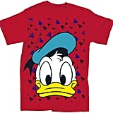 '90s Donald Duck Graphic Tee