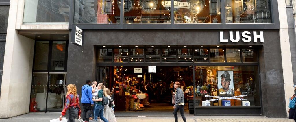 Beauty Stores Closed Due to Coronavirus