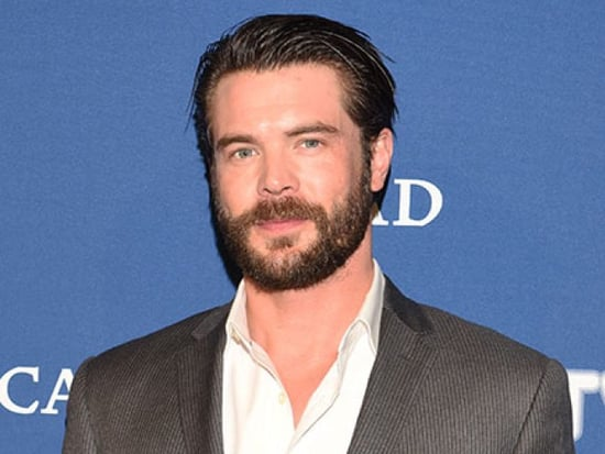 WATCH: HTGAWM Star Charlie Weber Shares Why He Buzzed His Beard