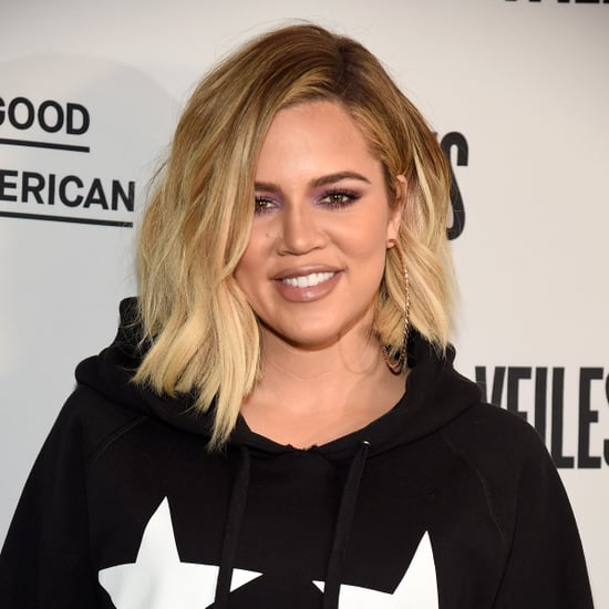 Khloé Kardashian Hasn't Given True a Middle Name
