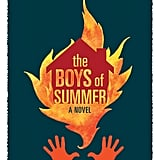 The Boys of Summer by Richard Cox