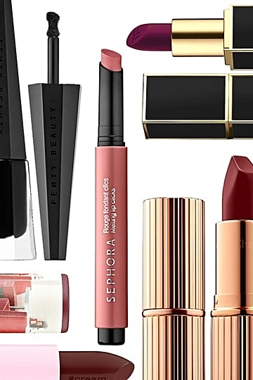 Sephora Fall Lipsticks 2018