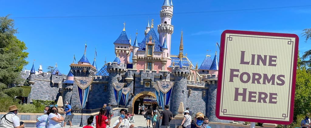 When Will Disneyland Allow Out-of-State Guests?