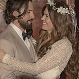 Jack and Rebecca From This Is Us