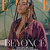 Read Beyoncé's Quotes in Elle's January 2020 Issue