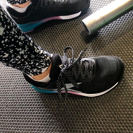 Reebok Nano 9 Sneaker Review For CrossFit