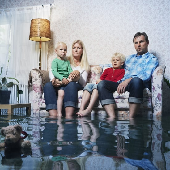 How Parents Can Prepare For Natural Disasters