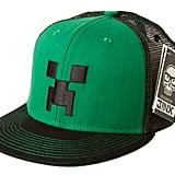 Minecraft Snapback Hat