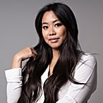 Author picture of Chanelle Ho