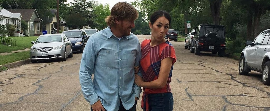 everything we know about season 5 of fixer upper including the premiere date. Black Bedroom Furniture Sets. Home Design Ideas