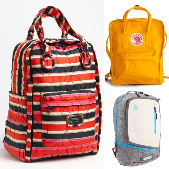 10 Backpacks For Toting Your Tech Gear in Style