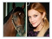 Yahoo! Front Page: Ashlee Simpson Weds Horse