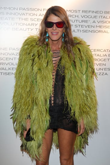 Anna Dello Russo Wants to Do a Book with Jak & Jil's Tommy Ton