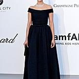 amfAR Gala 2019 Sexiest Red Carpet Dresses