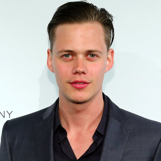 Who Is Bill Skarsgard?