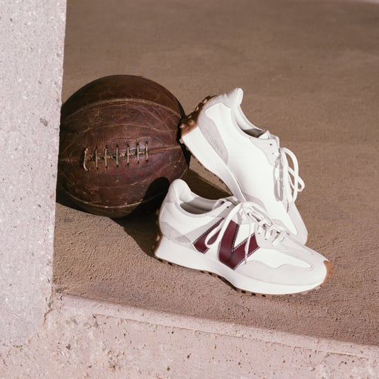 See the Second New Balance x Staud Collection
