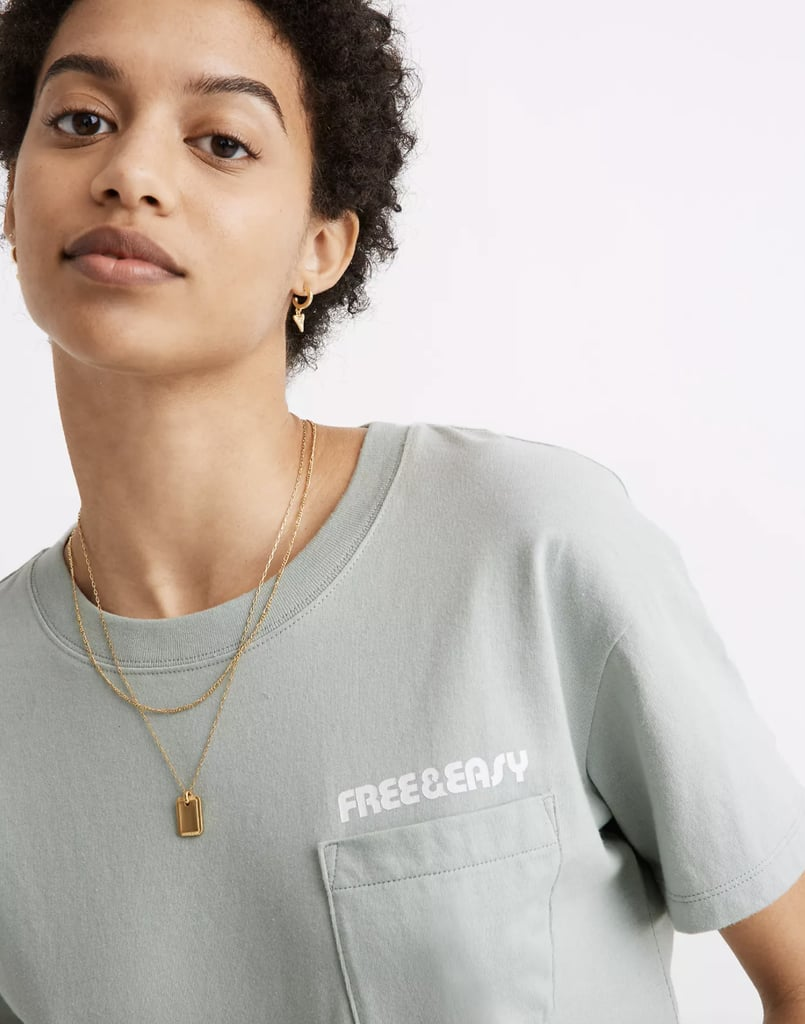 Best Madewell T-Shirts