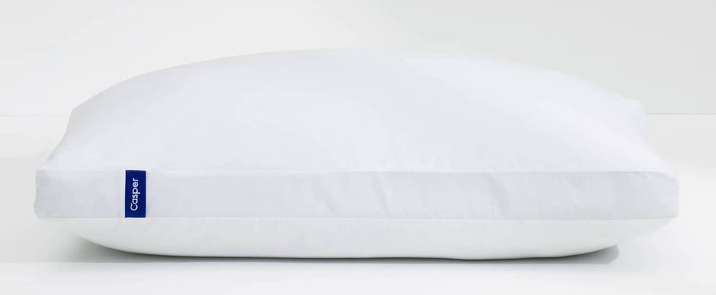 Casper Pillow Review