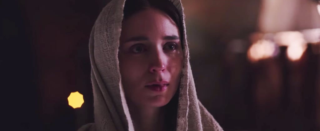 Mary Magdalene Trailer and Australian Release Date