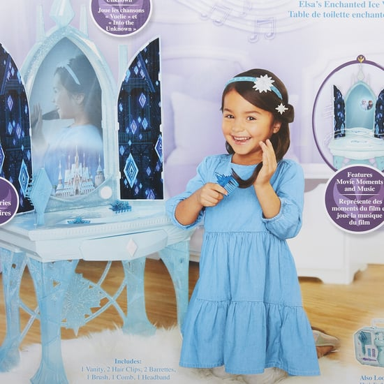 Frozen 2 Costumes and Toys at Walmart