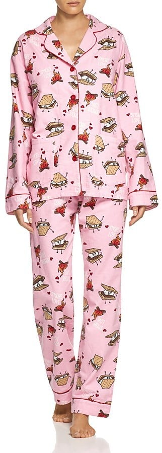 PJ Salvage S'More Love Pajama Set ($68)