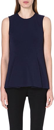 Whistles Peplum Top