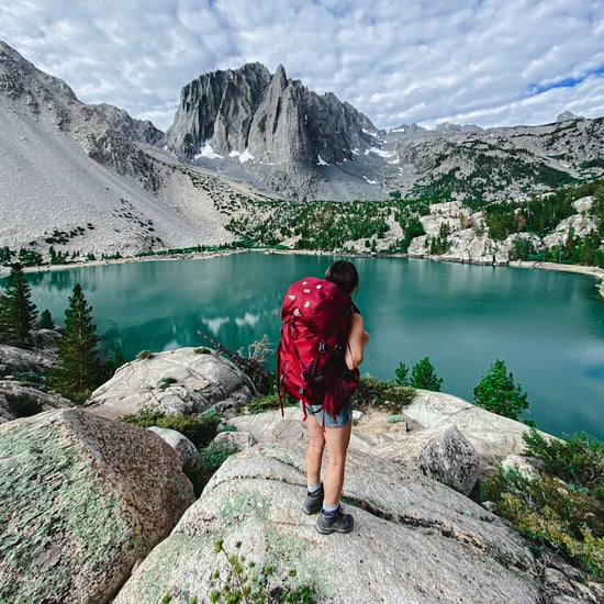 An Online Group Inspired This Backpacker to Hit the Trails