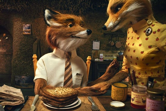 Mr And Mrs Fox Fantastic Mr Fox Hollywood Halloween 10 Costume Ideas For Couples Popsugar Entertainment Photo 6
